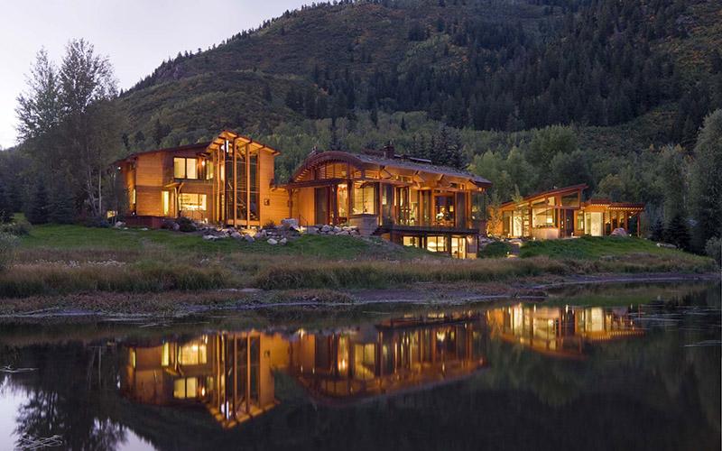 Aspen Pass House